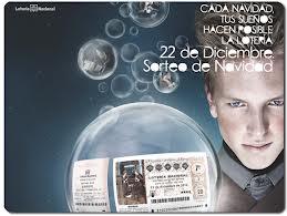 La Lotería Nacional apela a los sueños de todos en Navidad.