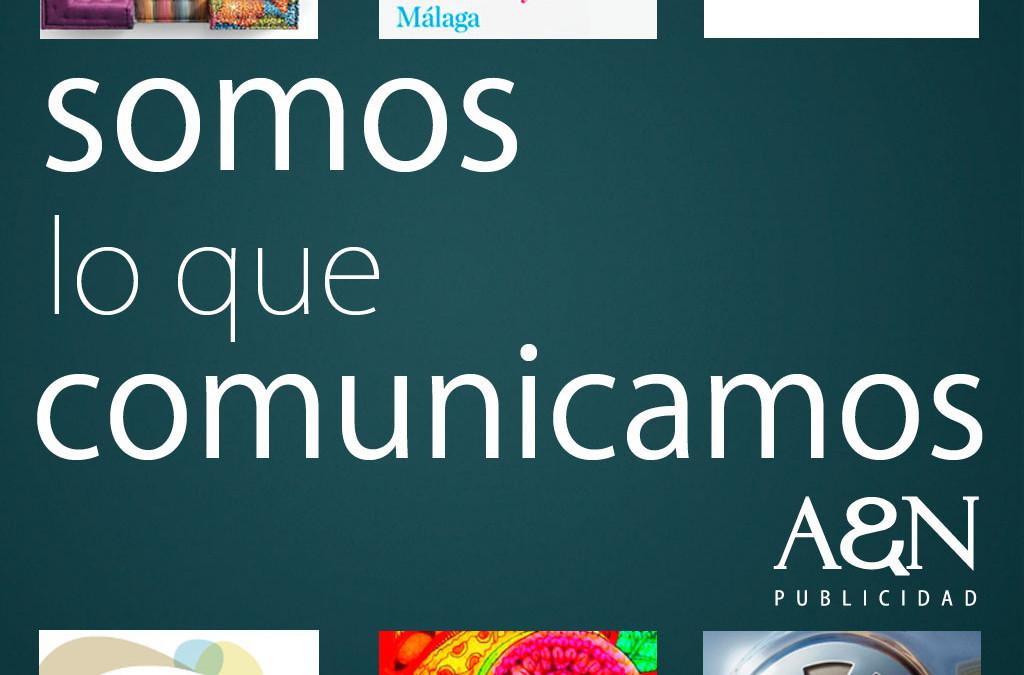 Somos lo que comunicamos…