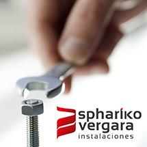 Sphariko&Vergara Instalaciones