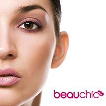 Diseño de la imagen para Beauchic Marbella