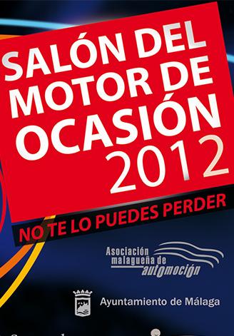 Diseño Imagen y Campaña Salón del motor