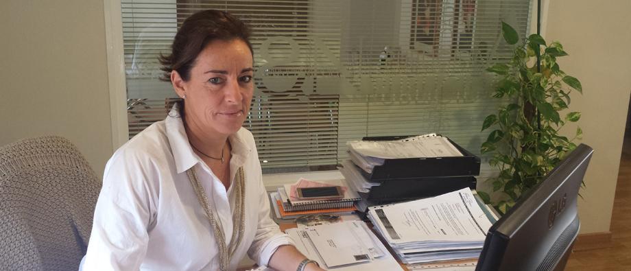 Autoentrevista: Lola García