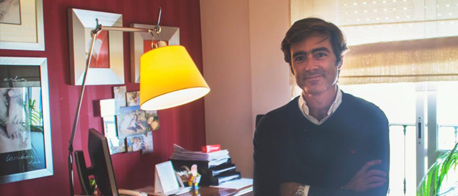 Autoentrevista: Nacho García, CEO AN Publicidad