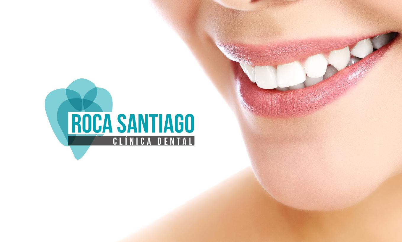 Roca Santiago clínica dental