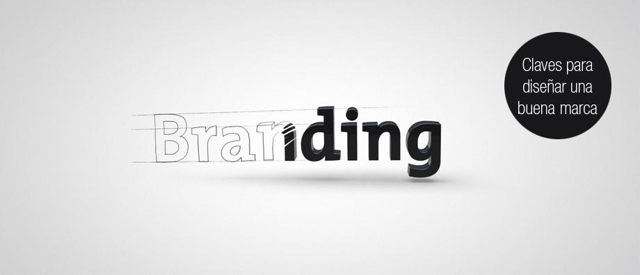 Diseño gráfico: la marca