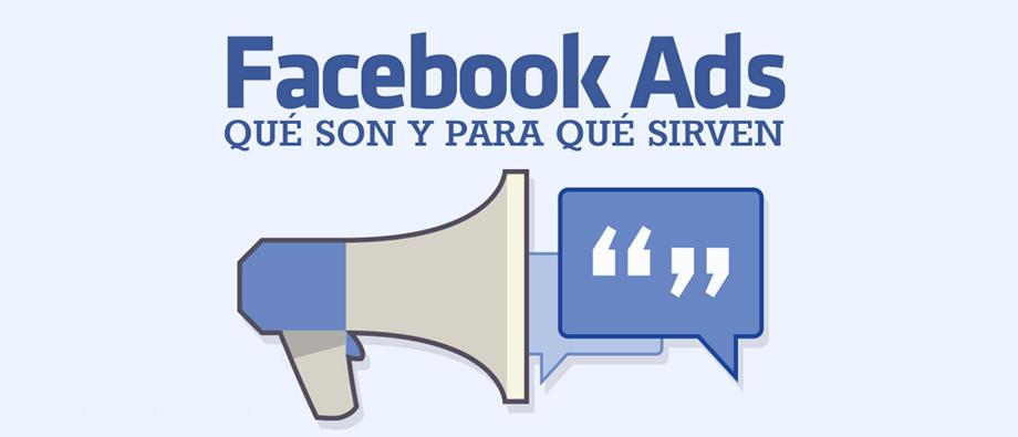 Publicidad en Facebook: los tipos de campaña