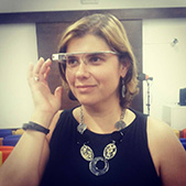 Isabel Palomo