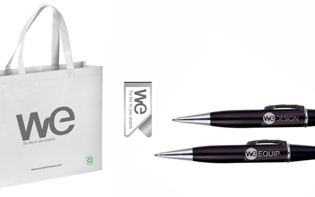 Merchandising / regalo artículos publicitarios: 5 beneficios