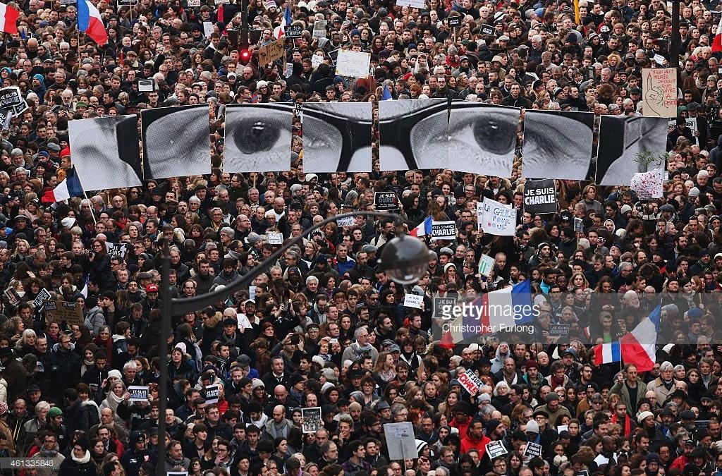 El impacto de la imagen y del fotoperiodismo: las mejores fotos del 2015