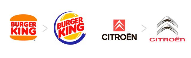 ¿Tu logo está anticuado? ¿Necesitas un restyling para nuevas oportunidades en el mercado?