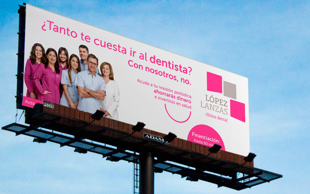 Déjate ver y pasea tu marca por las calles: publicidad exterior
