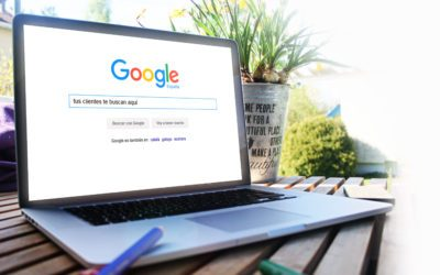 Ya somos Partner de Google.