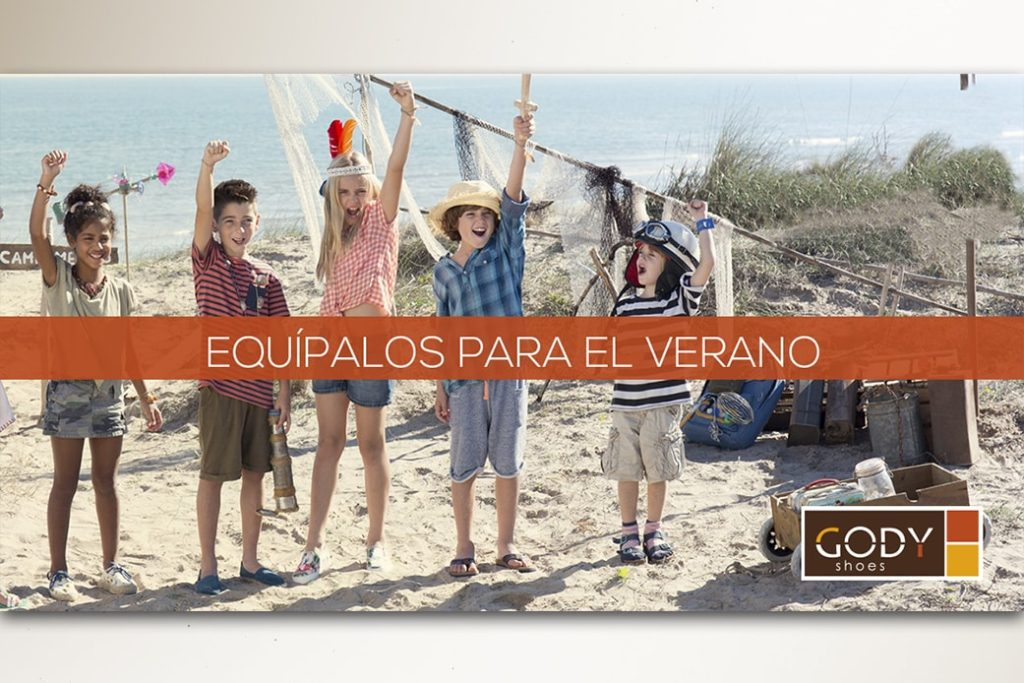 social media marketing calzados gody- anpublicidad-malaga