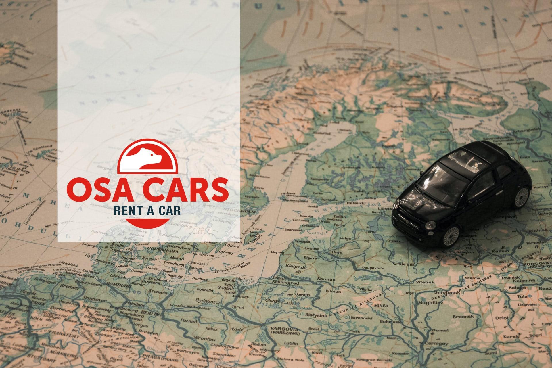 imagen de marca Osa Cars by An Publicidad
