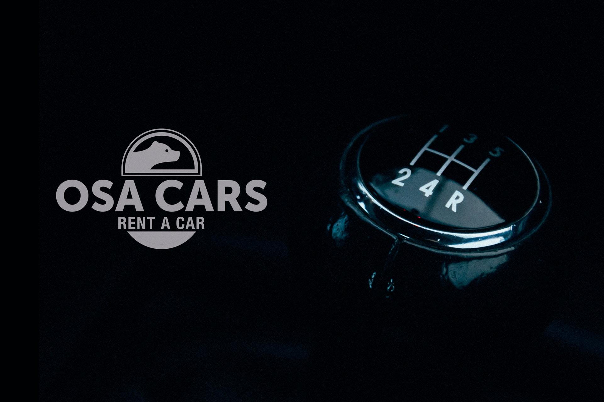 Imagen de Marca Osa Cars
