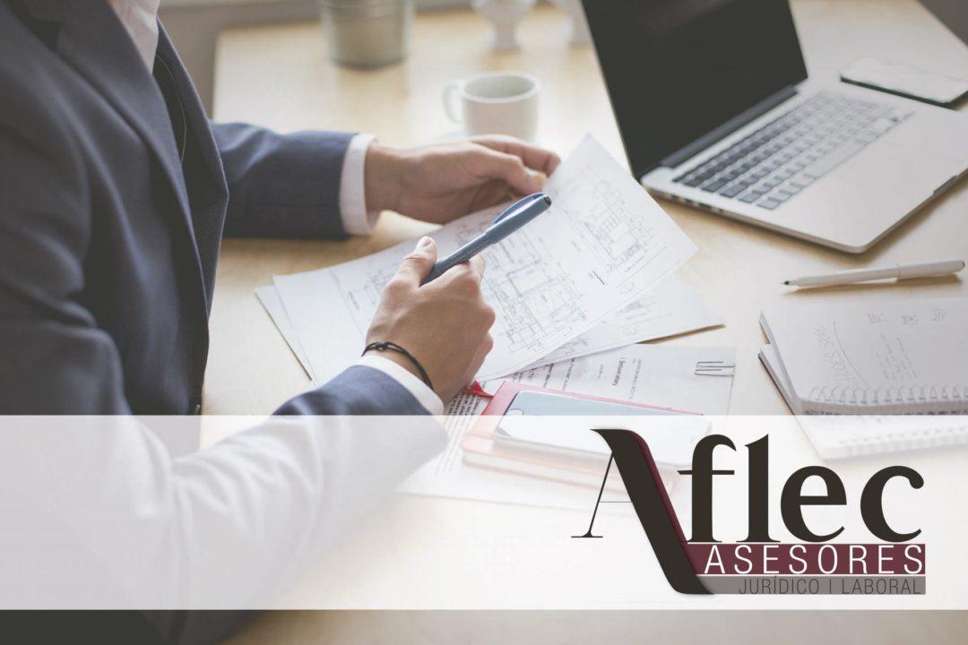 creación imagen marca AFLEC