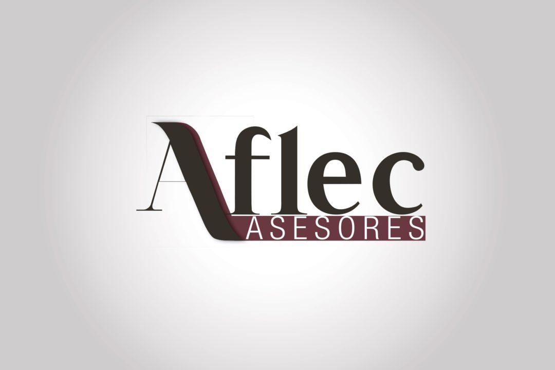 imagen de marca Aflec by AN Publicidad