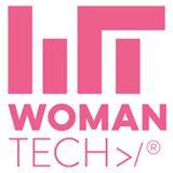 woman tech y AN Publicidad