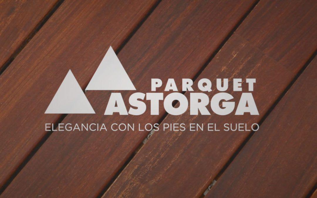 Spot Corporativo Astorga
