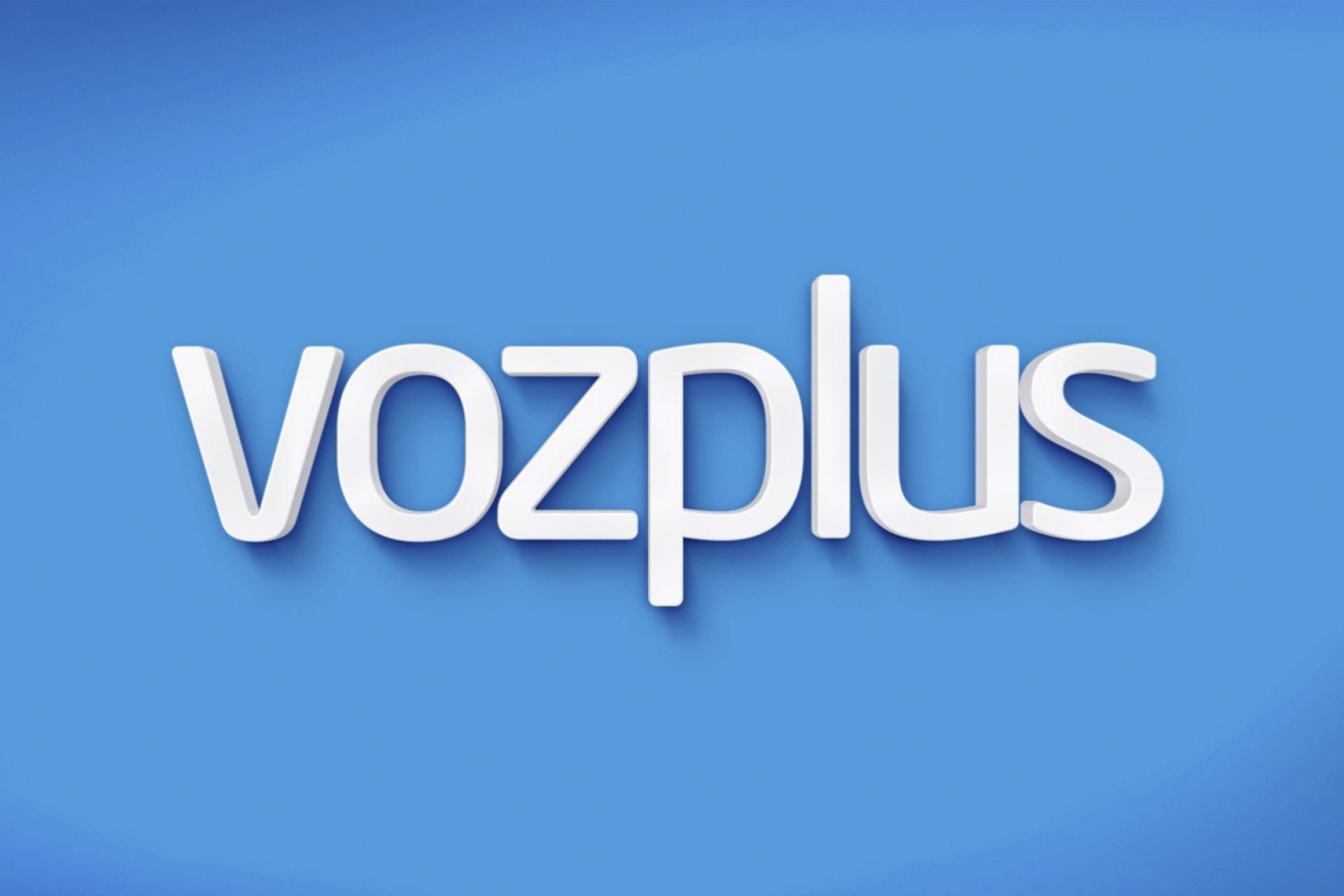 reestyling de marca Vozplus