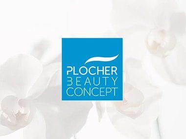 Imagen corporativa Plocher Beauty Concept