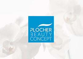 Imagen corporativa Plocher Beauty Concept