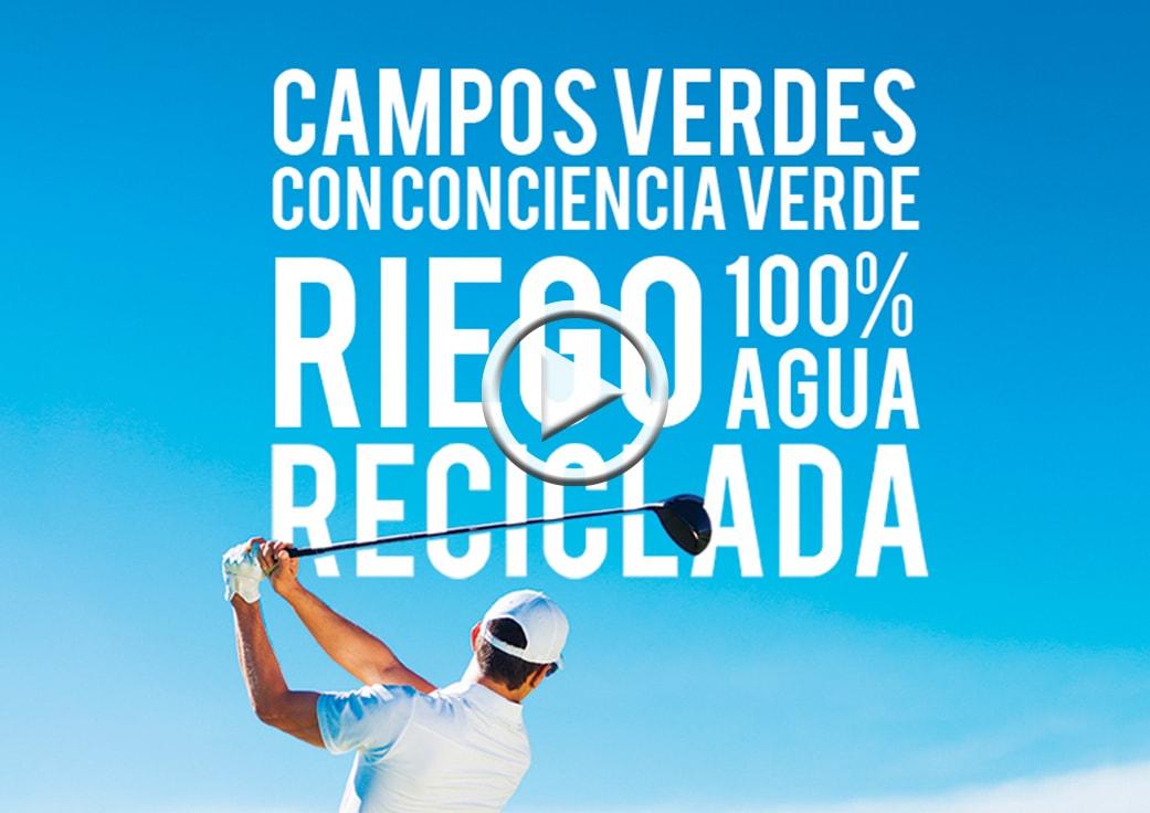 Acosol Agua Reciclada por Anpublicidad - Fuengirola