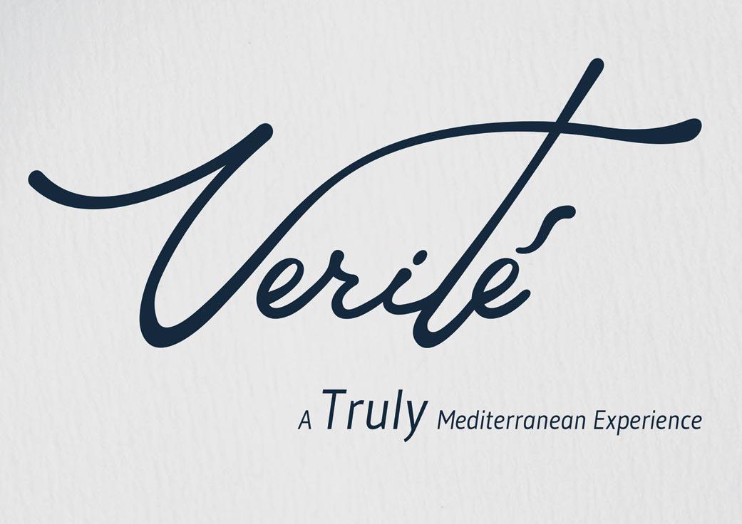 Diseño marca Verité para Amare by Anpublicidad- Agencia Publicidad Málaga