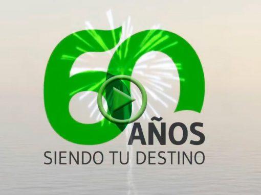 Video 60 Aniversario FFHH