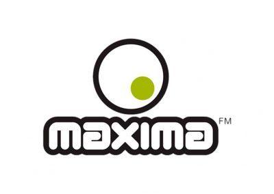campaña publicidad máxima fm en AN Publicidad Agencia publicidad Málaga