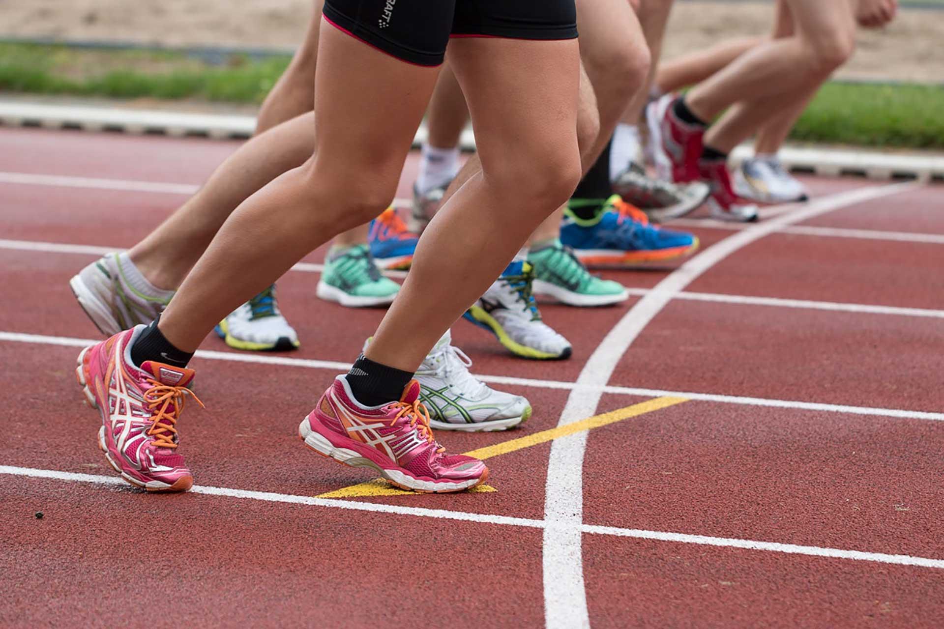 Regalos personalizados para eventos deportivos en AN Publicidad - Merchandising