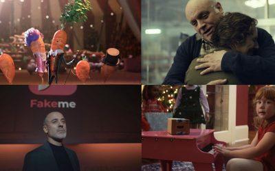 El Comienzo de la navidad ¿lo marcan las campañas de publicidad navideñas?