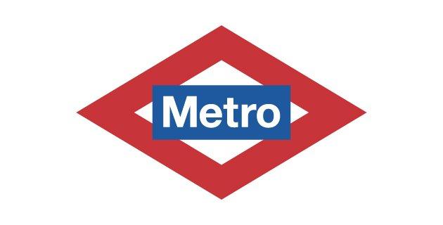 La publicidad en el Metro , económica y eficaz.