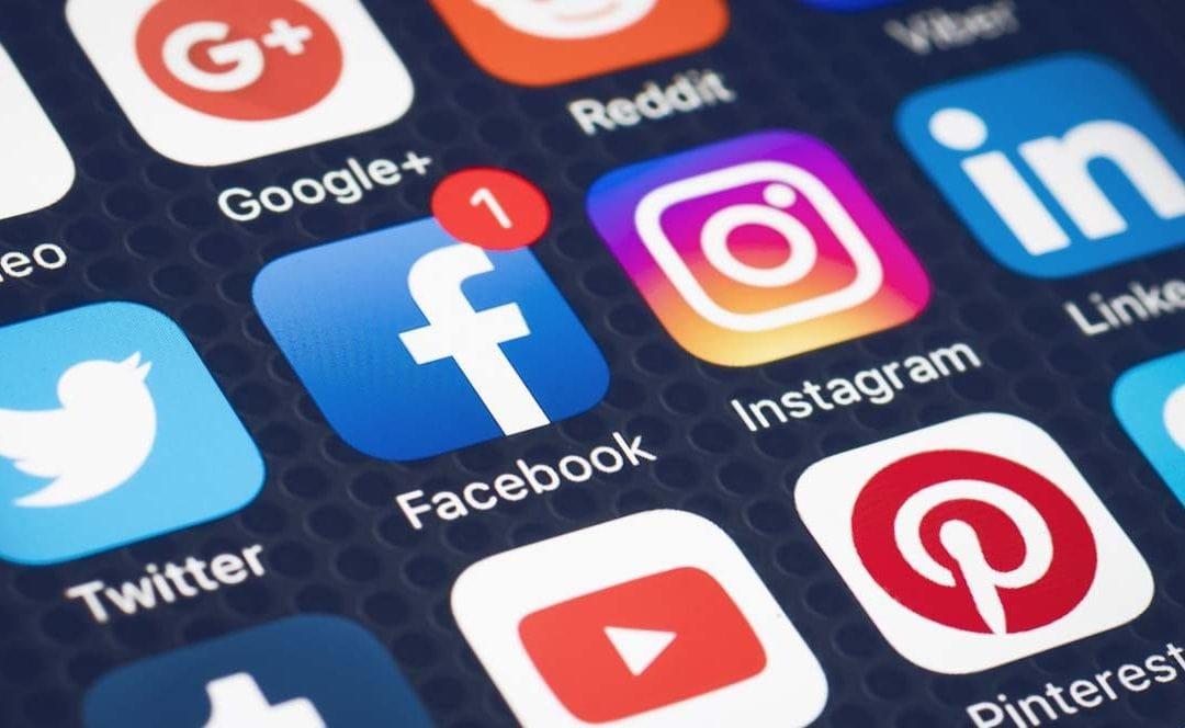 ¿Promocionar tu negocio por las Redes sociales?