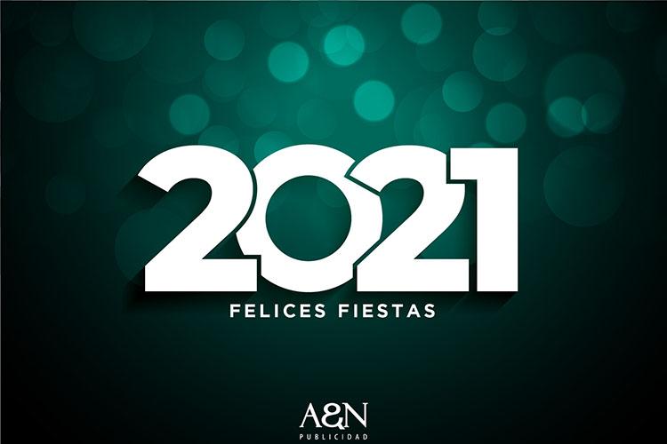 Una carta para 2021