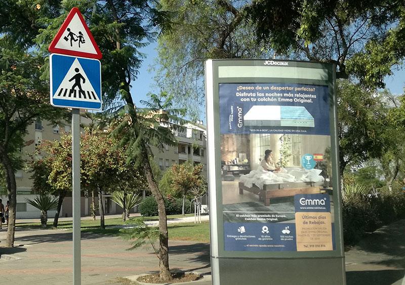 banner aquavelis campaña geofence
