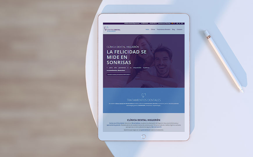 ecommerce chupetes personalizados